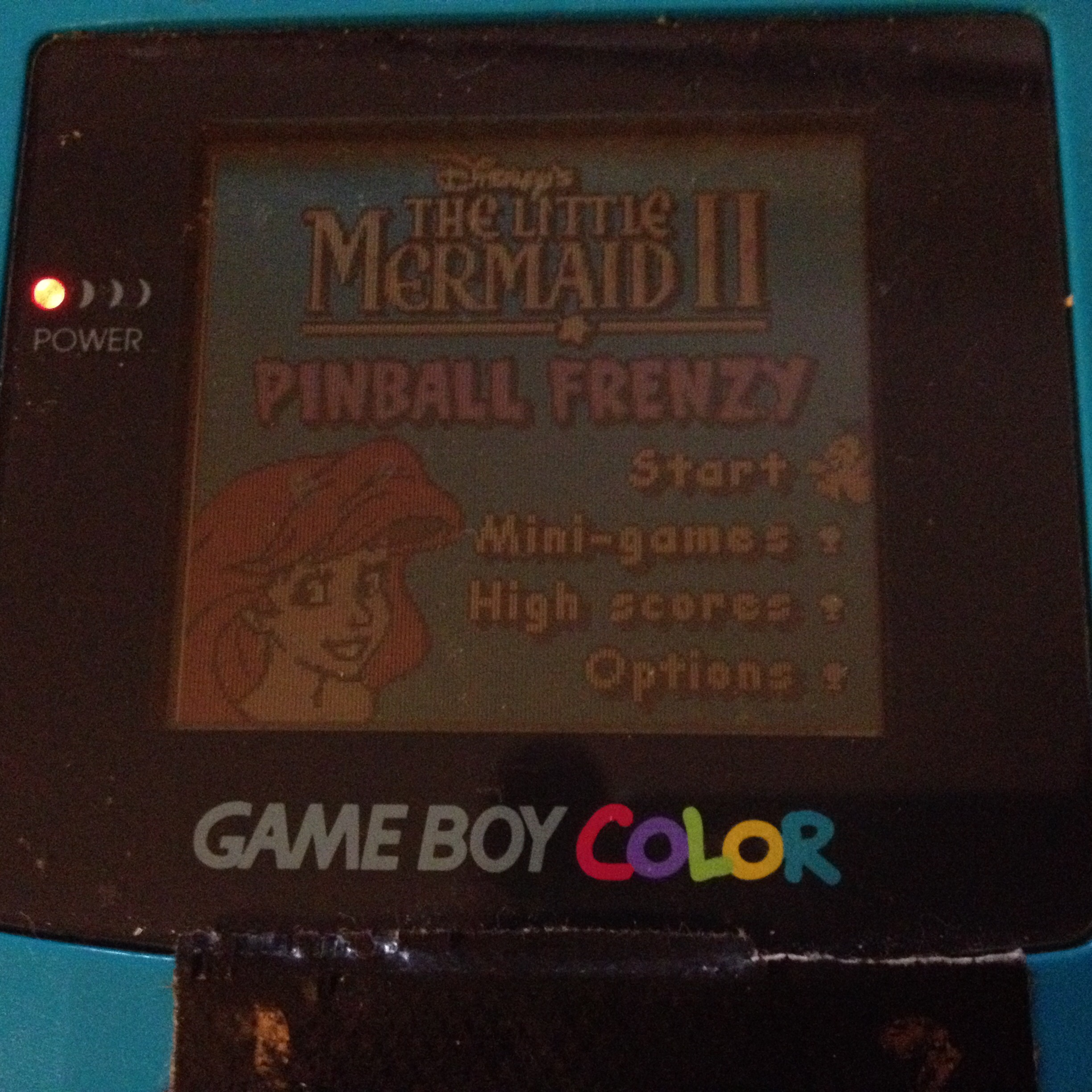 The Little Mermaid II: Pinball Frenzy 2,203,369,879 points