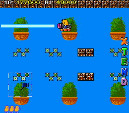 Shahbaz: The NewZealand Story [tnzs] (Arcade Emulated / M.A.M.E.) 532,000 points on 2015-10-31 06:50:52