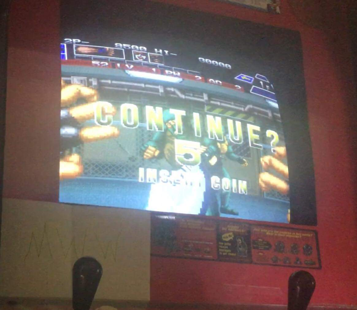 D3fk0nZ3r0: The Super Spy (Neo Geo) 8,500 points on 2020-06-19 18:00:39