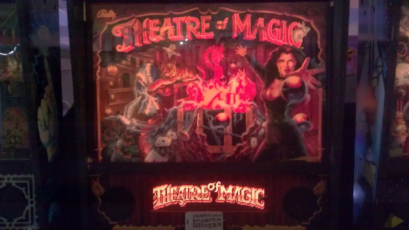 ichigokurosaki1991: Theatre Of Magic [Buy-Ins Allowed] (Pinball: 3 Balls) 1,225,559,190 points on 2016-05-26 23:49:31