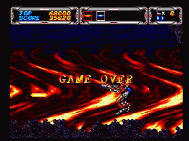derek: Thunder Force III [Normal] (Sega Genesis / MegaDrive) 35,820 points on 2016-12-23 17:00:04