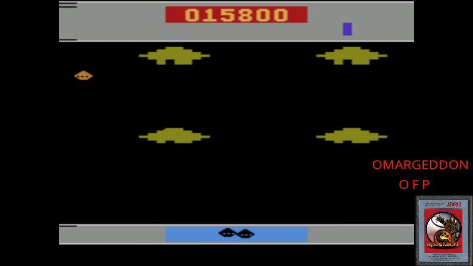 omargeddon: Time Pilot (Atari 2600 Emulated Novice/B Mode) 15,800 points on 2017-06-03 23:50:08