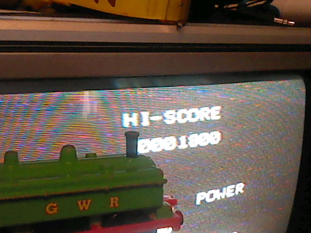 DuckGWR: Time Soldiers (Sega Master System) 1,800 points on 2015-09-20 10:37:38