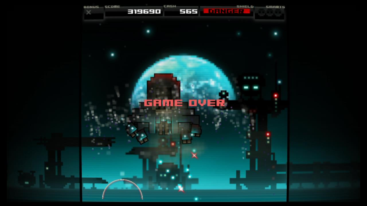 RetroRob: Titan Attacks [Earth Start] (Playstation 4) 319,690 points on 2020-09-09 11:59:09