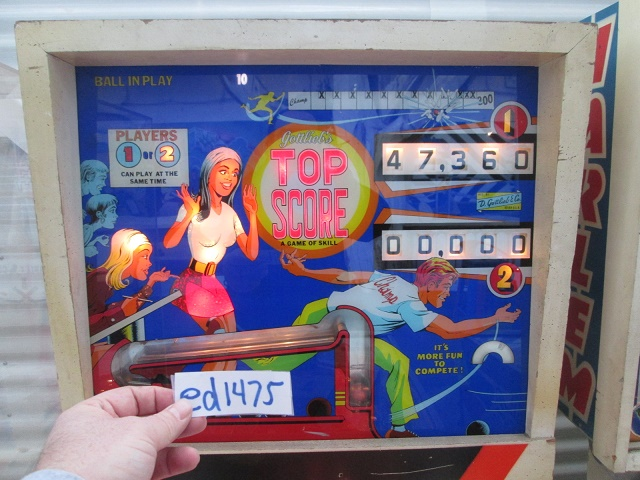 ed1475: Top Score (Pinball: 3 Balls) 47,360 points on 2017-01-15 16:26:25