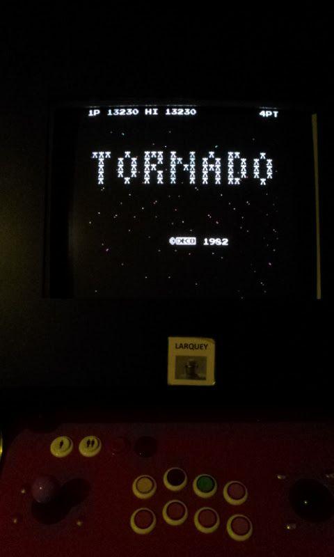Tornado [ctornado]