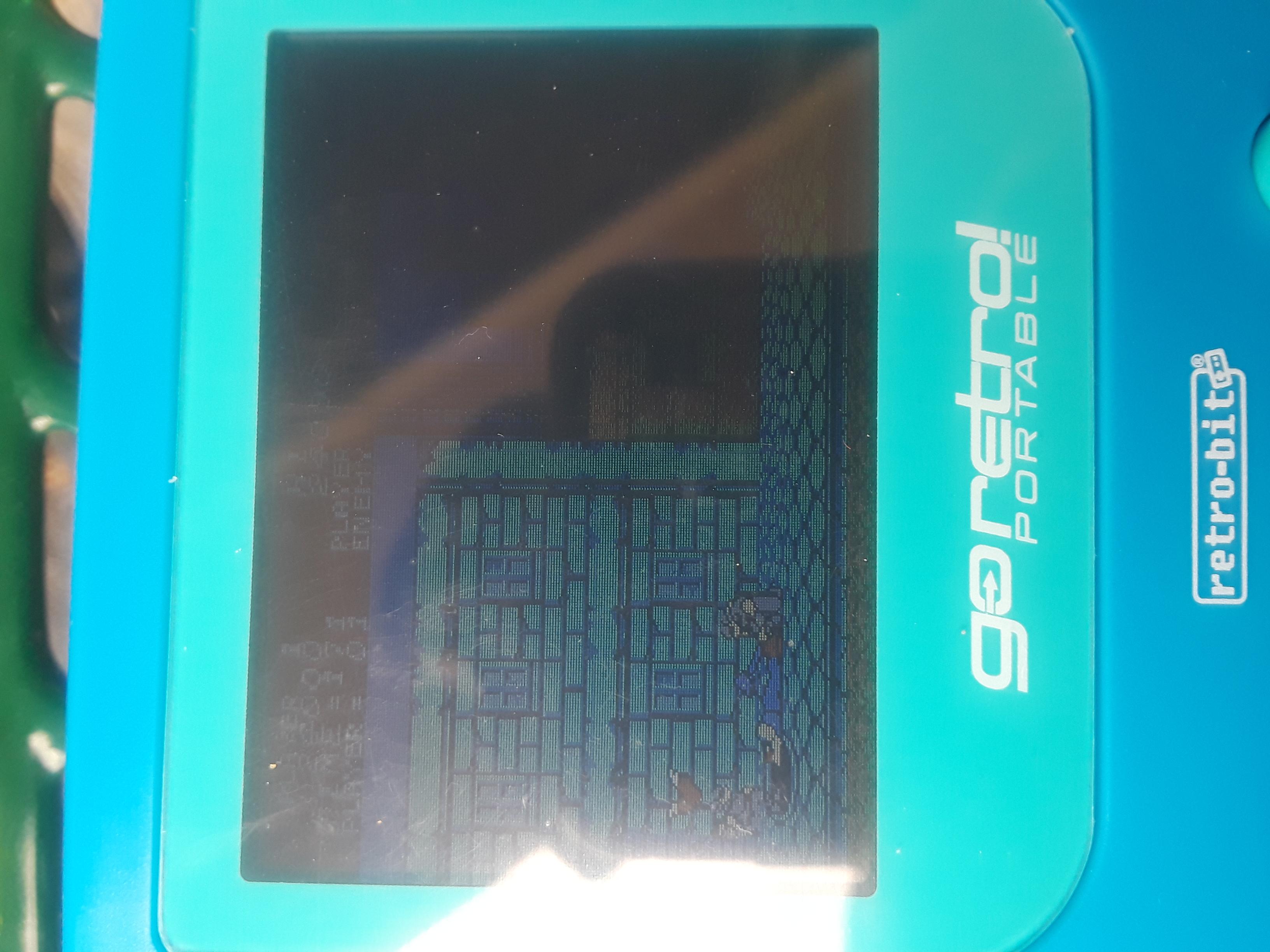 JML101582: Trojan (NES/Famicom Emulated) 27,750 points on 2019-06-04 13:53:08