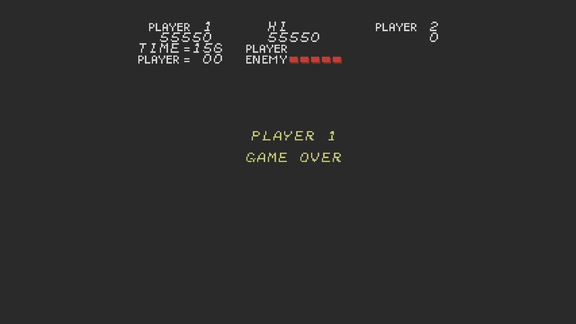 AkinNahtanoj: Trojan (NES/Famicom Emulated) 55,550 points on 2020-08-21 07:15:56