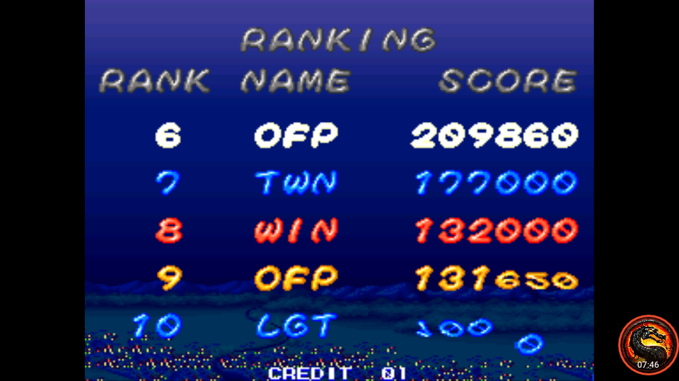 omargeddon: Twin Bee Yahhoo! [ver JAA] [tbyahhoo] (Arcade Emulated / M.A.M.E.) 209,860 points on 2020-06-05 20:31:23