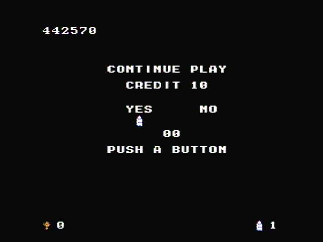 derek: Twin Cobra (NES/Famicom) 442,570 points on 2017-05-23 14:09:17