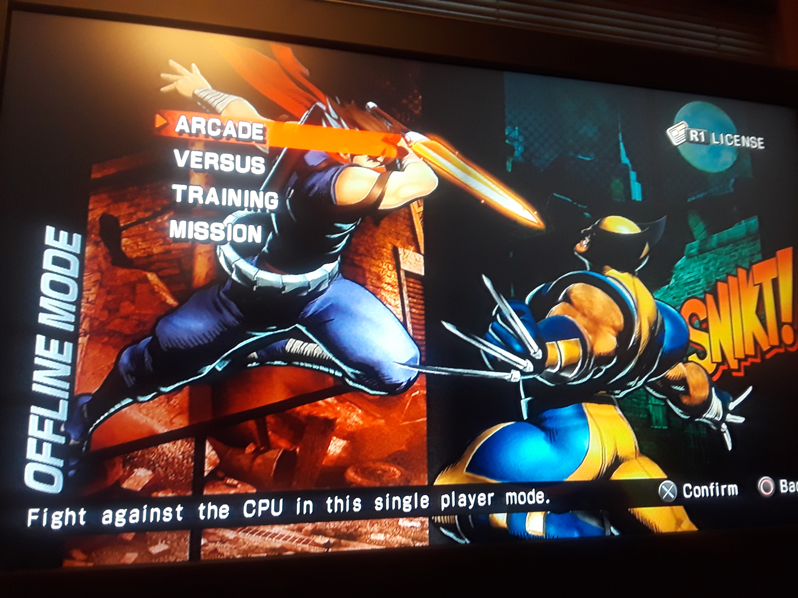 Ultimate Marvel vs. Capcom 3 182,780 points