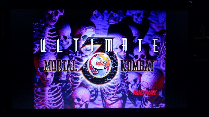ichigokurosaki1991: Ultimate Mortal Kombat 3 [Win Streak] (Arcade Emulated / M.A.M.E.) 7 points on 2016-06-10 02:44:52