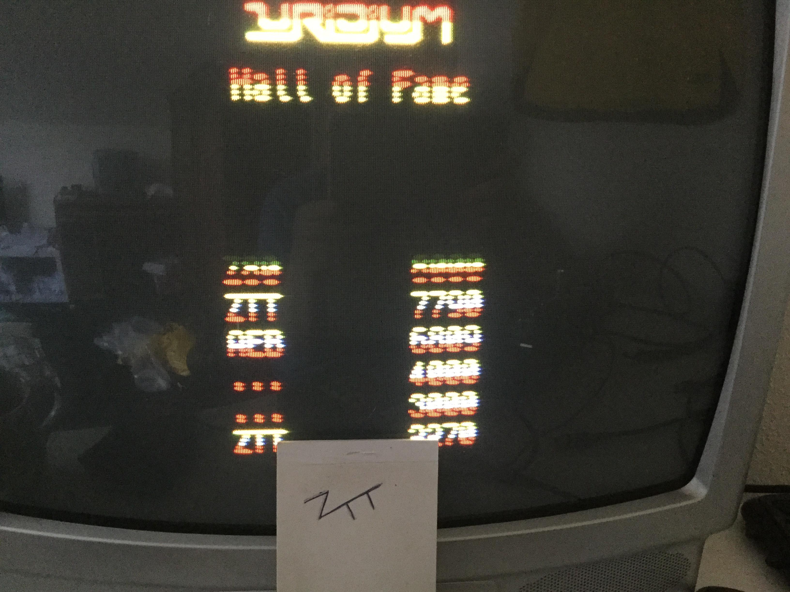 Frankie: Uridium (Amstrad CPC) 7,790 points on 2017-04-05 11:09:53