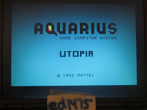 ed1475: Utopia [Term: 30 / Time: 30] (Aquarius Emulated) 1,435 points on 2018-12-28 23:07:33