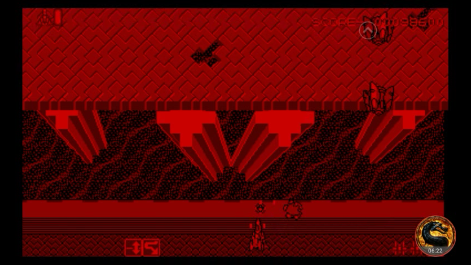 omargeddon: Vertical Force [Skill Level 1] (Virtual Boy Emulated) 98,600 points on 2018-09-02 11:53:13