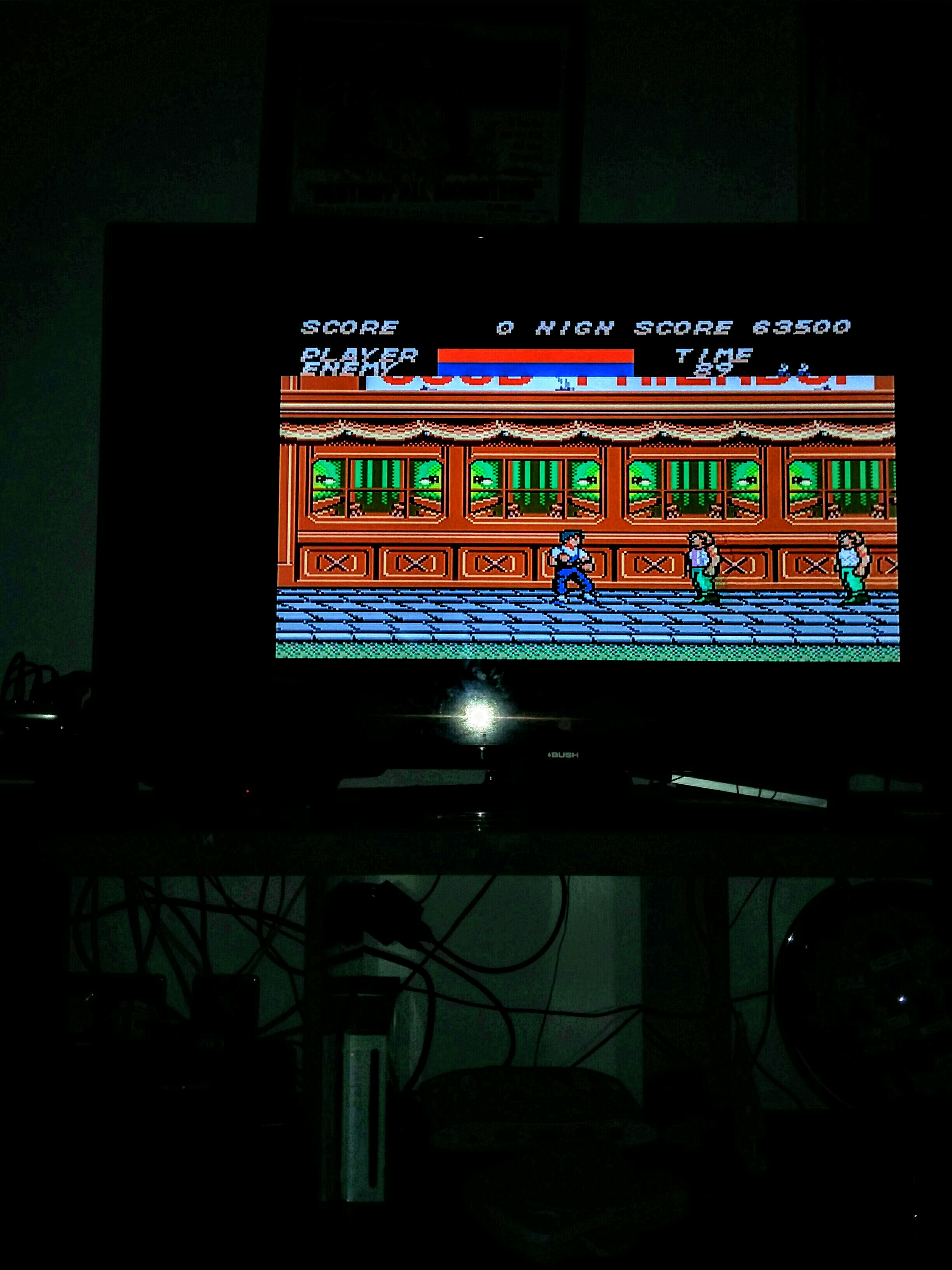 mechafatnick: Vigilante (Sega Master System) 63,500 points on 2016-05-13 00:36:32