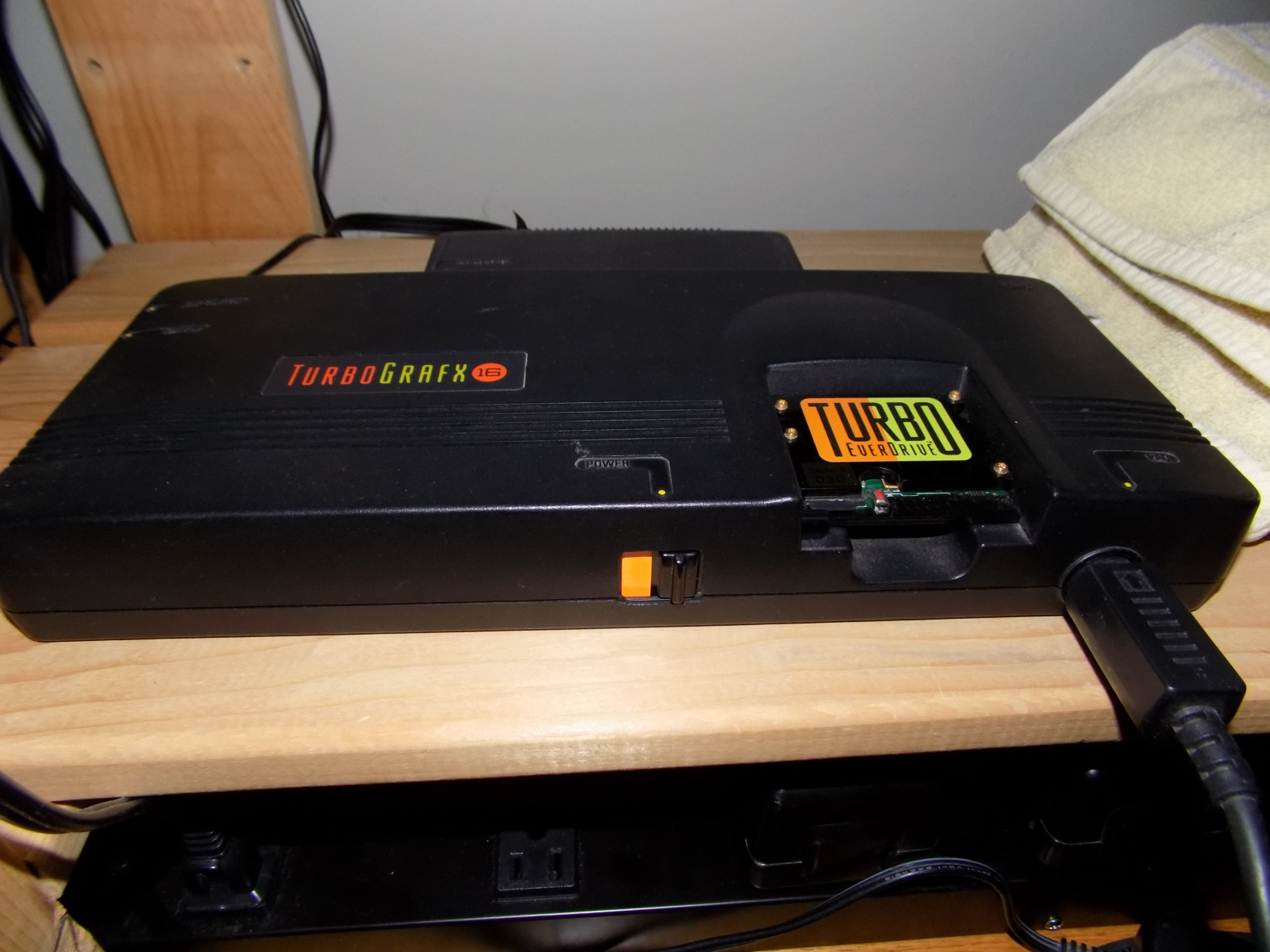 darrin9999: Volfied (TurboGrafx-16/PC Engine) 229,630 points on 2020-04-25 17:51:53
