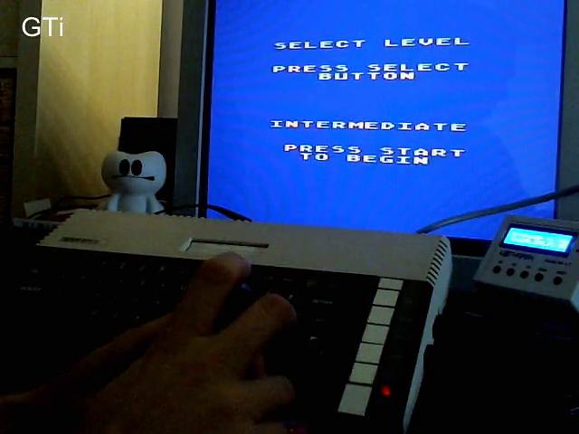 GTibel: Voyage in Time [Intermediate] (Atari 400/800/XL/XE) 17,900 points on 2017-09-24 01:59:27