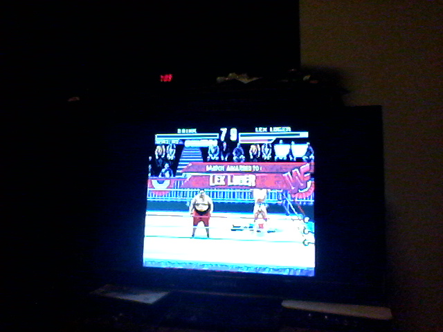 WWF WrestleMania: The Arcade Game [Win Streak] 5 points