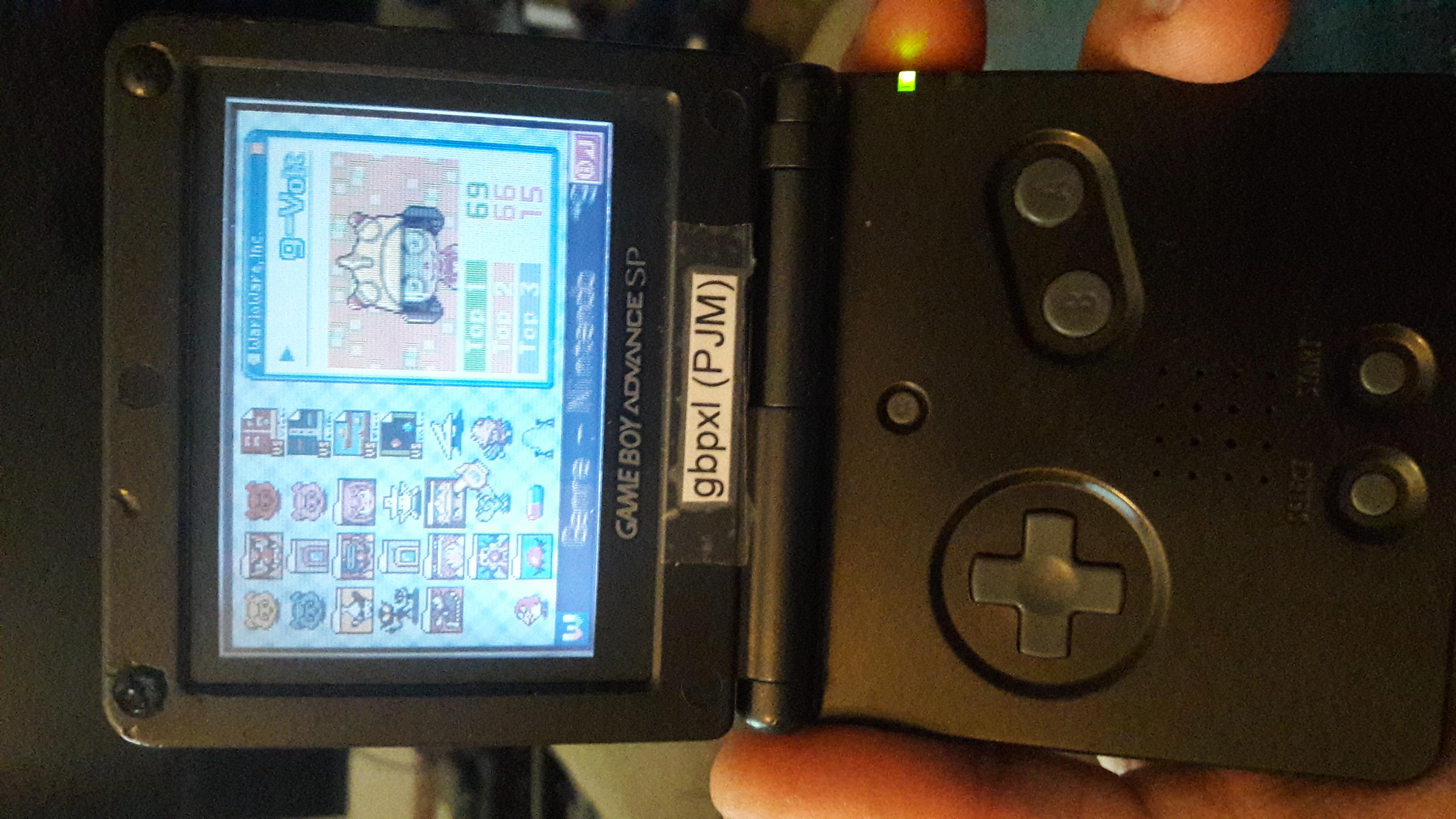 WarioWare, Inc.: Mega Microgame$!: 9-Volt 69 points