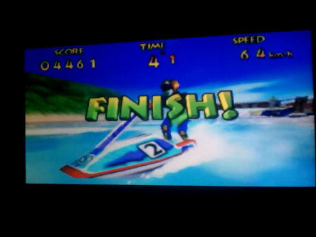 S.BAZ: Wave Race: Sunny Beach [Stunt Mode] (N64) 4,461 points on 2016-04-15 14:11:38