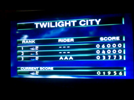 S.BAZ: Wave Race: Twilight City [Stunt Mode] (N64) 1,956 points on 2016-04-19 10:55:44