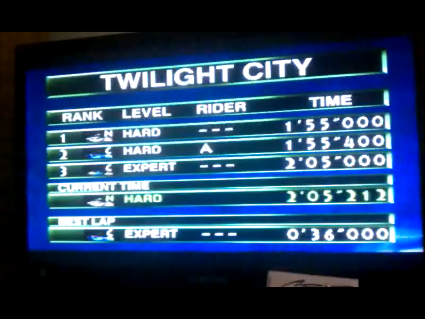 S.BAZ: Wave Race: Twilight City [Time Trial] [Hard] (N64) 0:02:05.212 points on 2016-05-23 19:30:21