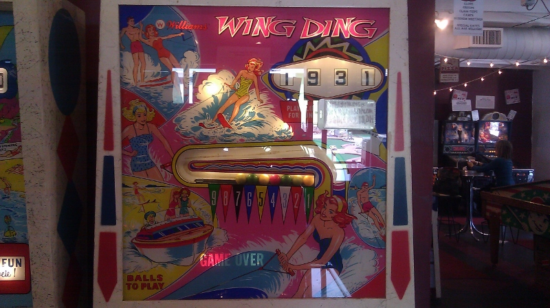 Wing Ding 1,931 points