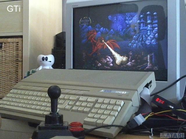 GTibel: Wings of Death (Atari ST) 97,505 points on 2017-07-13 08:08:05