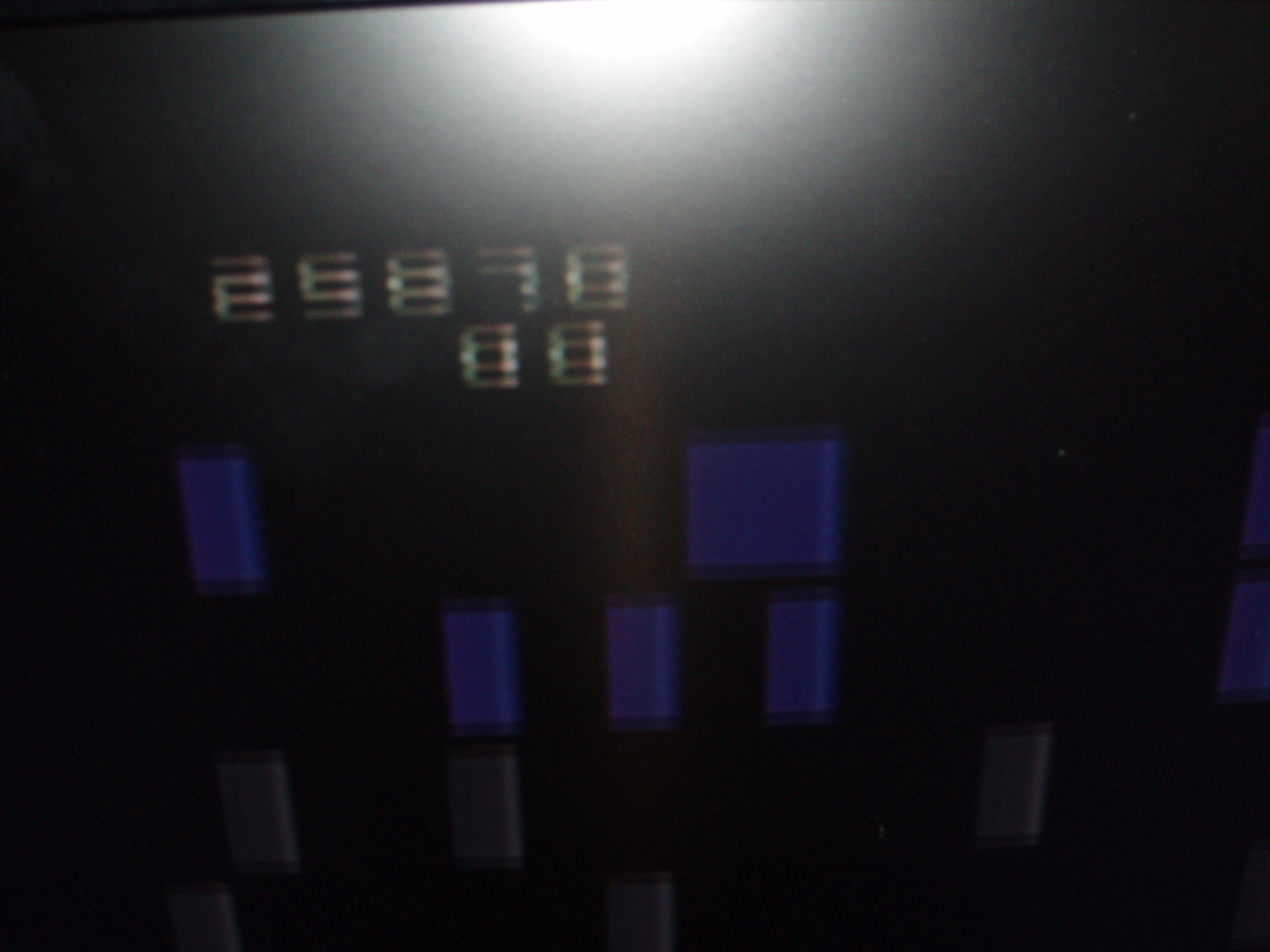 atari2600forever: Worm War I (Atari 2600 Novice/B) 25,870 points on 2018-10-11 07:07:55