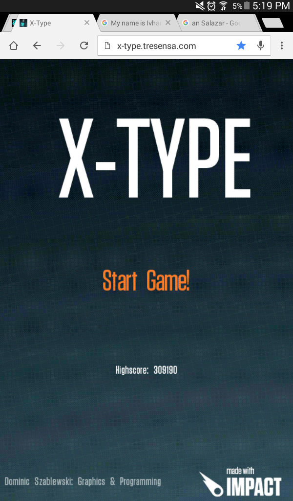 IvhanSalazar: X-Type (Web) 309,190 points on 2016-11-16 03:13:56