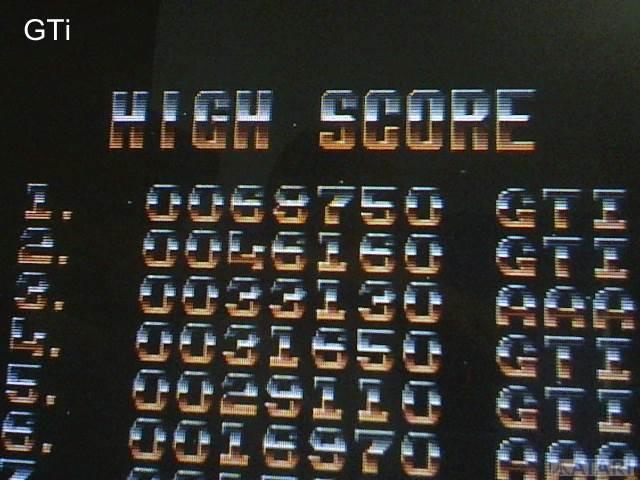 GTibel: Xenon 2: Megablast (Atari ST) 68,750 points on 2017-07-13 13:43:23