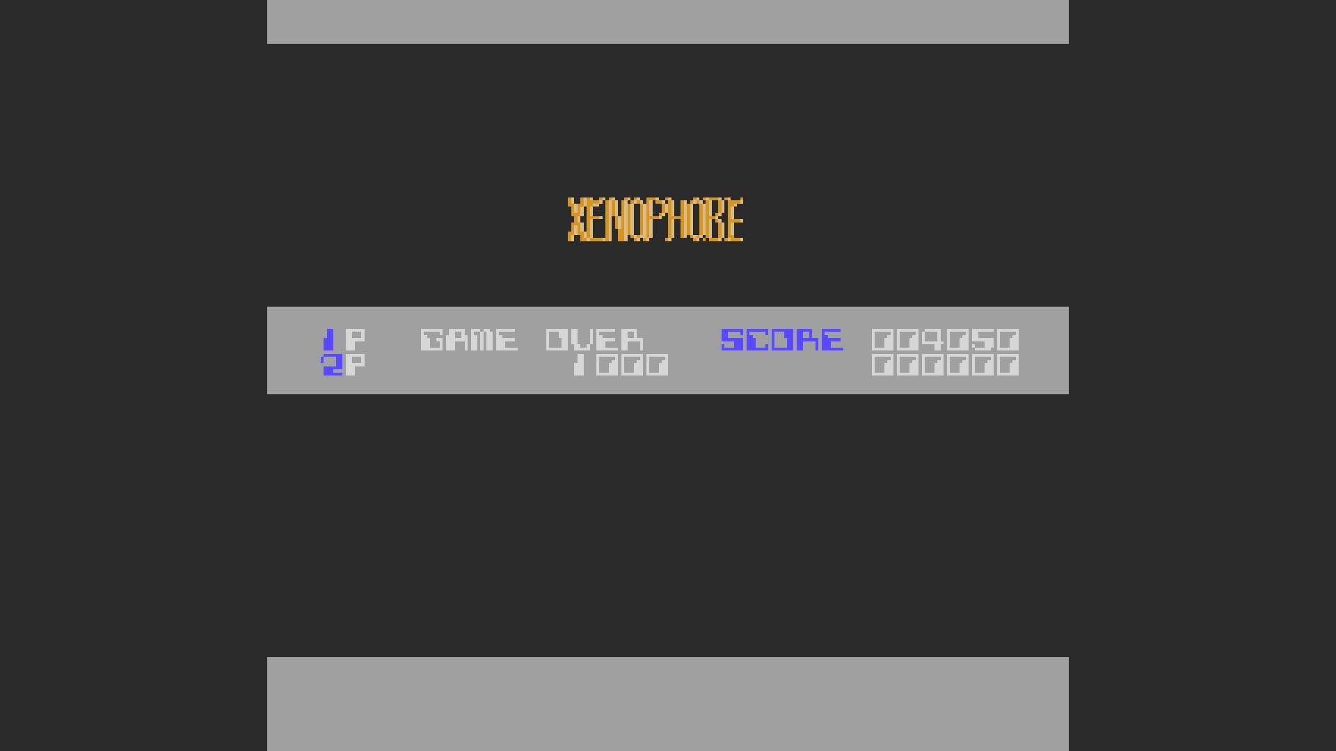 AkinNahtanoj: Xenophobe (NES/Famicom Emulated) 9,050 points on 2020-10-15 07:29:43