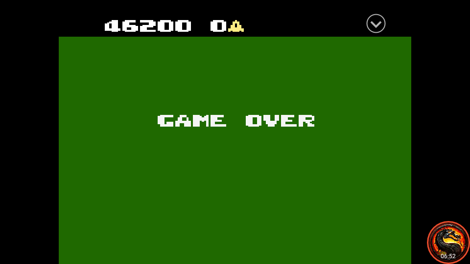 omargeddon: Xevious: Intermediate (Atari 7800 Emulated) 46,200 points on 2020-09-10 18:03:52