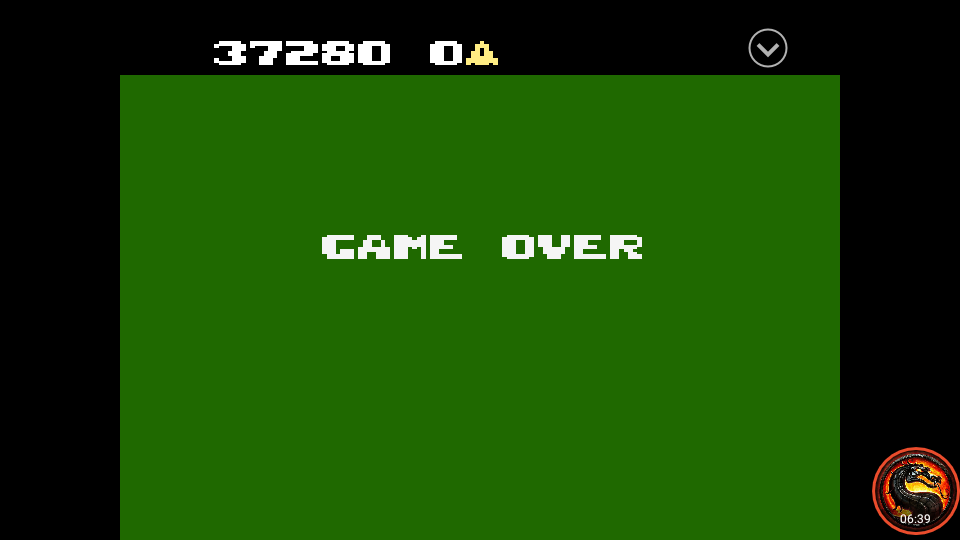 omargeddon: Xevious: Novice (Atari 7800 Emulated) 37,280 points on 2020-09-10 17:53:23