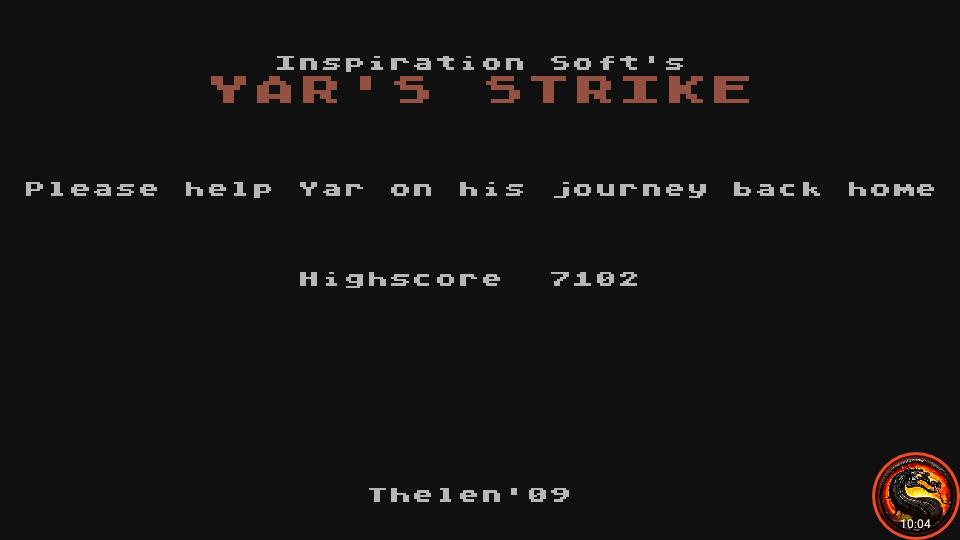 omargeddon: Yar