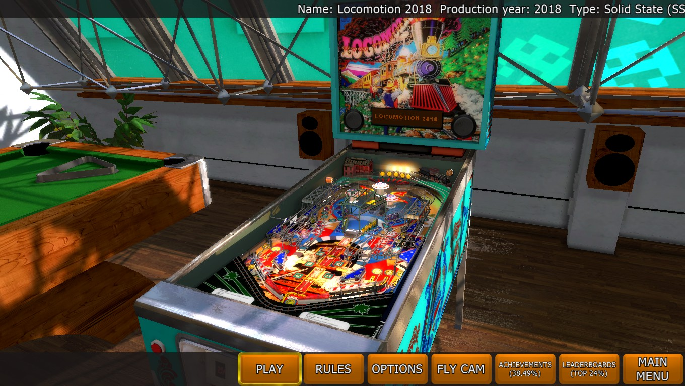 Mark: Zaccaria Pinball: Locomotion 2018 [5 balls] (PC) 84,637,100 points on 2018-05-09 23:25:18