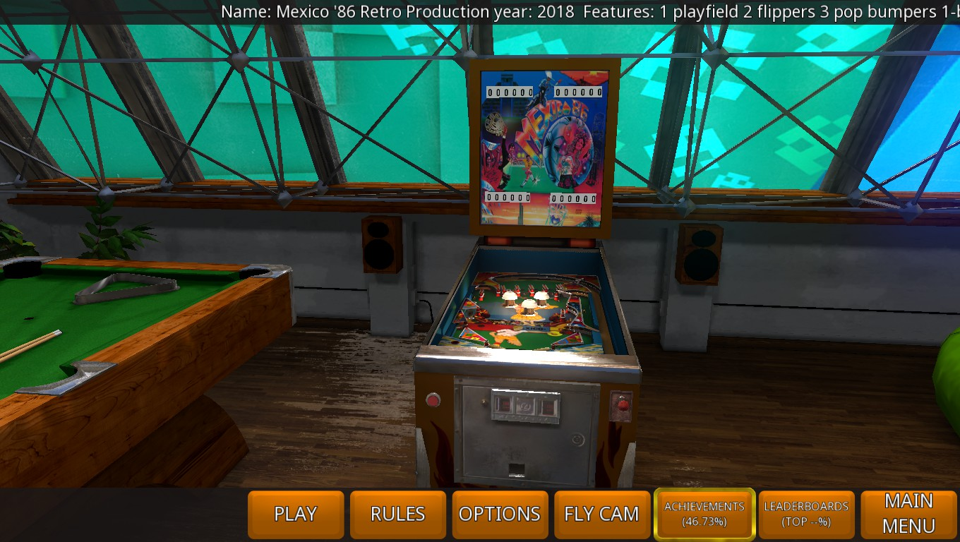 Mark: Zaccaria Pinball: Mexico