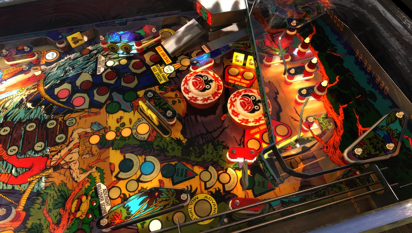 Mark: Zaccaria Pinball: Zankor [5 balls] (PC) 11,006,130 points on 2018-04-18 18:59:12