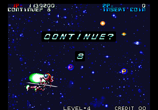 PiotrPolska: Zed Blade (Neo Geo Emulated) 1,139,200 points on 2018-09-05 11:19:06