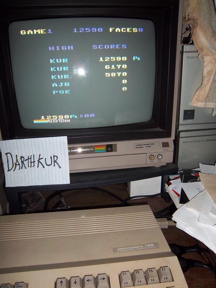 darthkur: Zenji: Game 1 (Commodore 64) 12,590 points on 2016-04-20 20:24:16