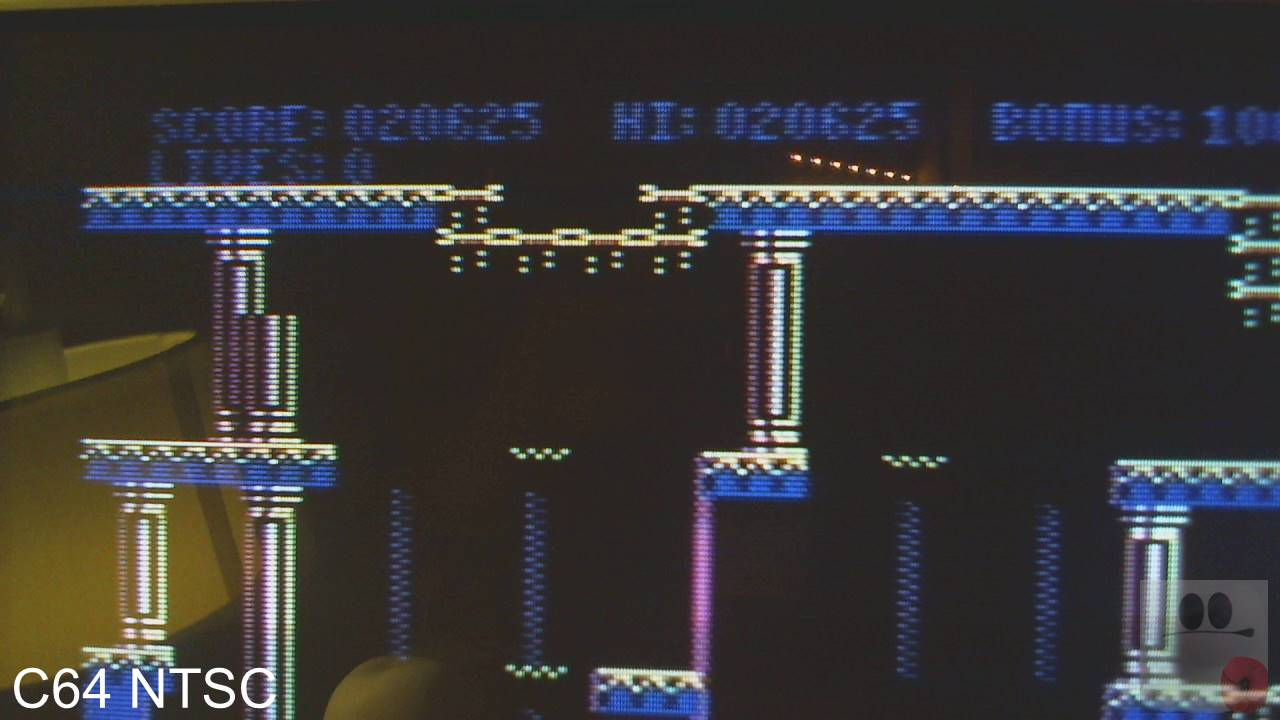 GTibel: Zorro (Commodore 64) 20,625 points on 2020-02-09 08:54:31