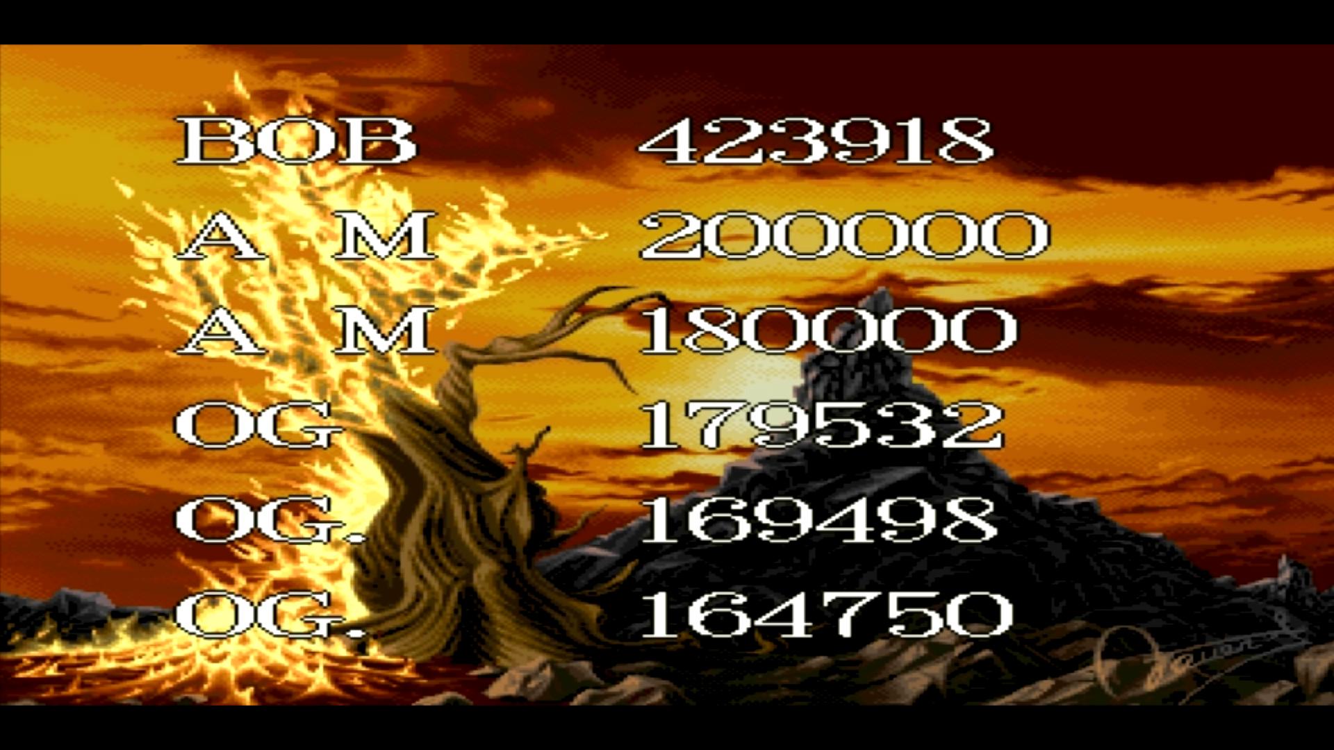 OriginalGamer: Agony (Amiga Emulated) 179,532 points on 2015-06-22 23:04:23