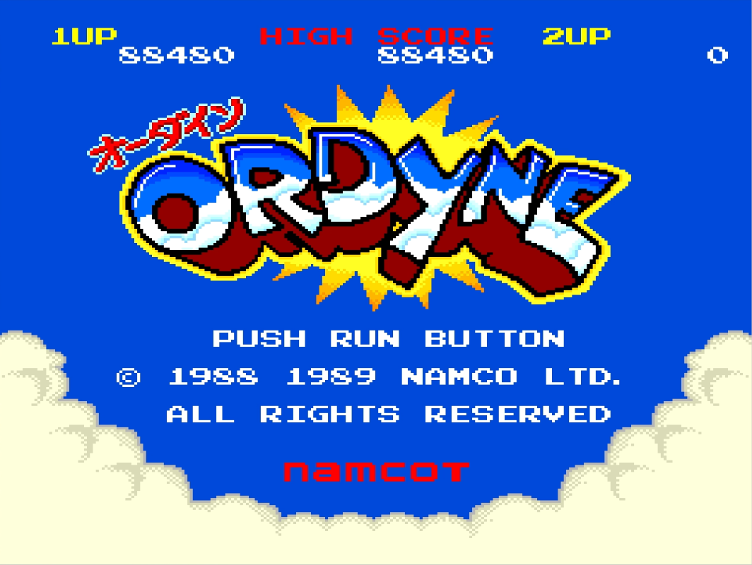 Mantalow: Ordyne (TurboGrafx-16/PC Engine Emulated) 88,480 points on 2015-06-24 06:56:57