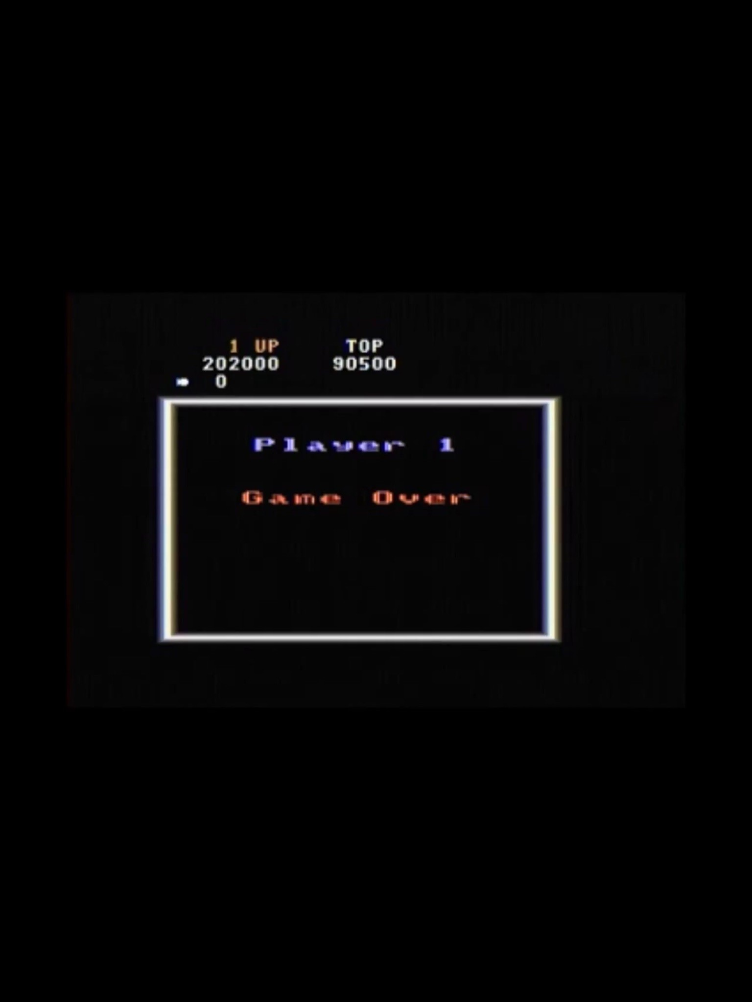 CoCoForest: Super Pitfall (TRS-80 CoCo) 202,000 points on 2015-06-24 12:16:56