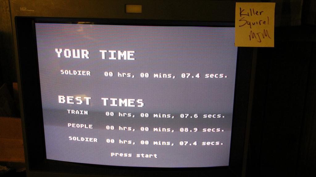 killersquirel: Animated Puzzle: Train (Atari 400/800/XL/XE) 0:00:07.6 points on 2013-09-28 15:25:45