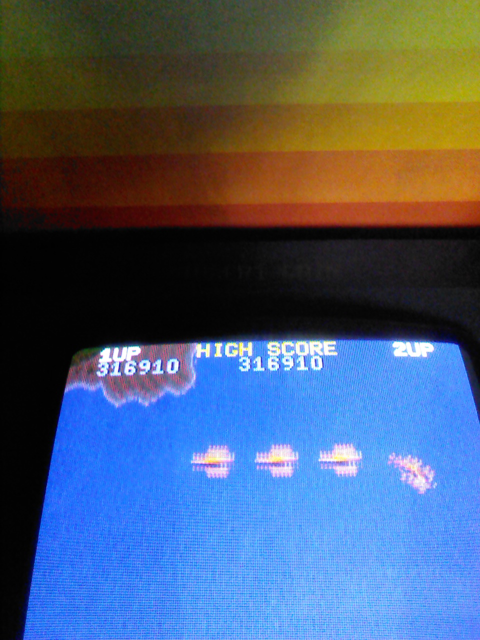 blagger: 1942 [1942] (Arcade Emulated / M.A.M.E.) 316,910 points on 2014-06-16 07:33:41