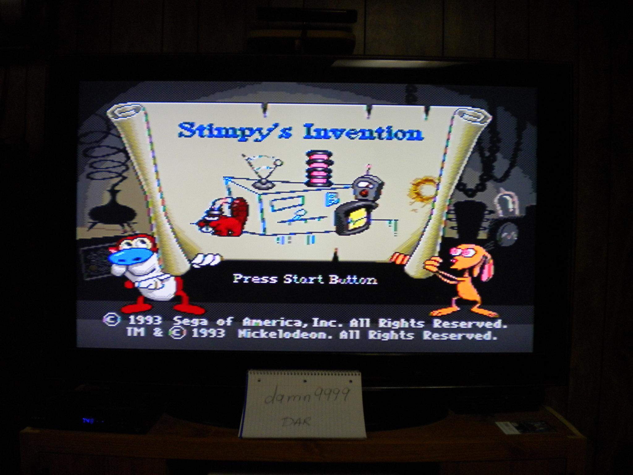 The Ren & Stimpy Show Presents: Stimpy