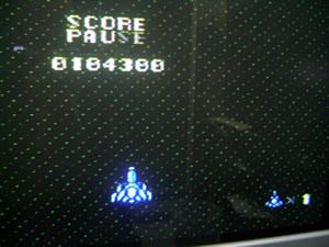 kollision: Thunderbolt II (NES/Famicom) 104,300 points on 2014-06-26 15:09:10