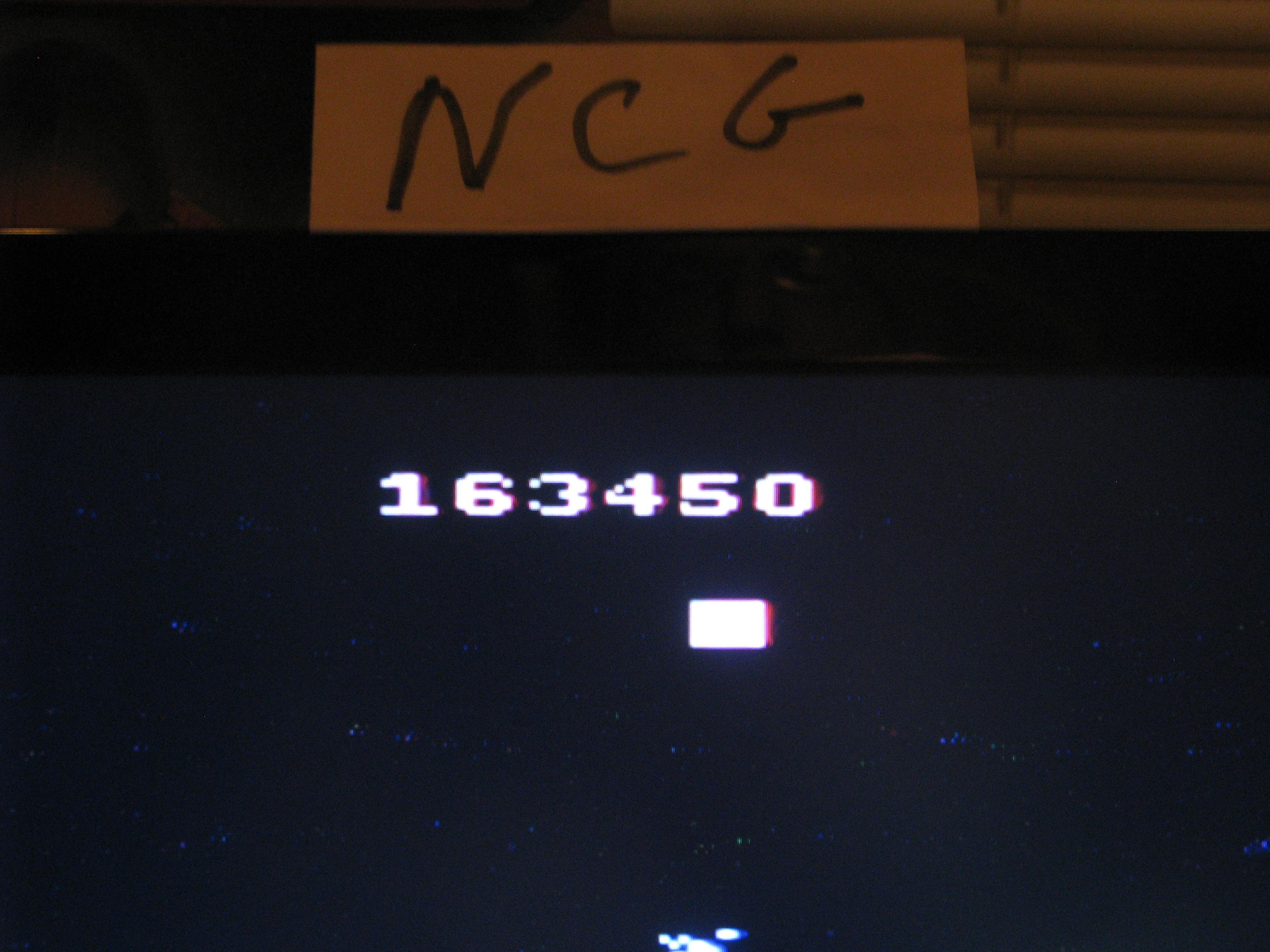 NorthCoastGamer: Revenge of the Beefsteak Tomatoes (Atari 2600 Novice/B) 163,450 points on 2014-06-30 21:17:14